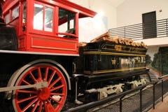 De Algemene Locomotief stock foto's