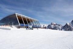 De Alpen van Oostenrijk Royalty-vrije Stock Foto's