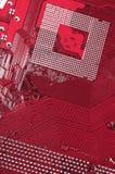 De alta tecnología Imagen de archivo libre de regalías