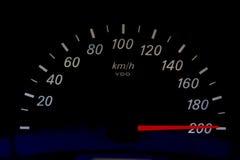 De alta velocidad ilustración del vector
