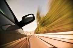 De alta velocidade Imagens de Stock