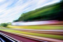 De alta velocidade Fotos de Stock