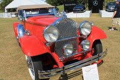 De Amerikaanse auto van de de jaren '30luxe Stock Foto