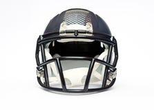 De Amerikaanse Helm van de Voetbal Stock Afbeelding