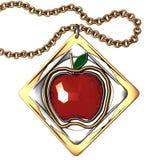 De Amulet van Hesperian Stock Foto's