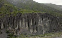 De Andes in Catamarca Argentinië Stock Fotografie