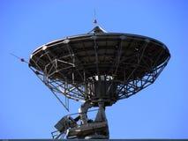 De antenne van de schotel Royalty-vrije Stock Foto