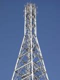 De Antenne van de telecommunicatie Royalty-vrije Stock Afbeeldingen