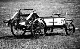 De antieke Apparatuur van het Landbouwbedrijf Stock Fotografie