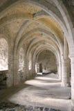 De antieke bouw Royalty-vrije Stock Fotografie