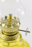 De antieke Lamp van de Olie Stock Foto