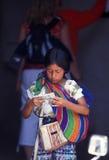 DE ANTIGUA VAN LATIJNS AMERIKA GUATEMALA Royalty-vrije Stock Foto