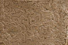 De antiquiteit erodeerde concrete muurtextuur stock foto's