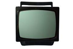 De apparaten van de televisie Stock Afbeeldingen