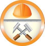 De apparatuur van de bouw Royalty-vrije Stock Afbeelding
