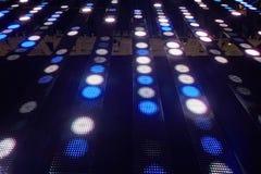 De apparatuur van de verlichting stock afbeeldingen