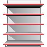De apparatuur van de winkel vector illustratie