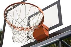 De apparatuur van het basketbal Royalty-vrije Stock Fotografie