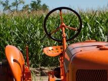 De Apparatuur van het landbouwbedrijf Stock Afbeelding