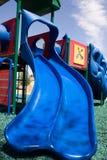De apparatuur van het park Royalty-vrije Stock Foto