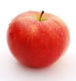 De appel Stock Afbeeldingen