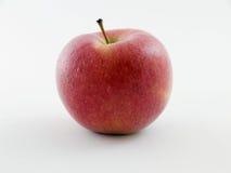 De appel van Braeburn Stock Afbeeldingen