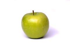 De appel van de Granny Smith Stock Afbeeldingen