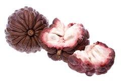 De appelen van de vla Royalty-vrije Stock Foto