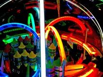 De arcades van Brighton Royalty-vrije Stock Foto