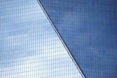 De architecturale Bouw Royalty-vrije Stock Foto's
