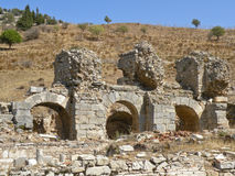 De architectuur van Antigue royalty-vrije stock foto