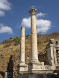 De architectuur van Antigue royalty-vrije stock foto's