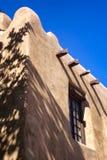 De Architectuur van de adobe Royalty-vrije Stock Fotografie