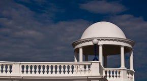 De Architectuur van de kust Royalty-vrije Stock Foto's