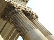 De architectuur van het detail Royalty-vrije Stock Afbeeldingen