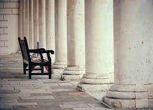 De Architectuur van Londen Stock Fotografie