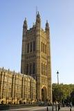 De Architectuur van Londen Royalty-vrije Stock Afbeeldingen