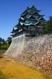 De architectuur van Nagoya Royalty-vrije Stock Foto's