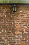 De architectuurmetselwerk van de bakstenen muurtextuur Royalty-vrije Stock Foto