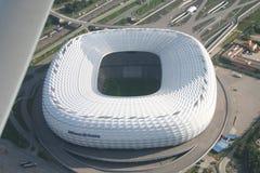 De Arena van Allianz Royalty-vrije Stock Afbeelding