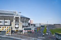 De Arena van Amsterdam stock afbeelding