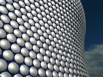 De Arena van Birmingham Stock Foto's