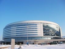 De arena van de sport Royalty-vrije Stock Afbeelding