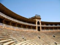 De Arena van de stier Royalty-vrije Stock Foto
