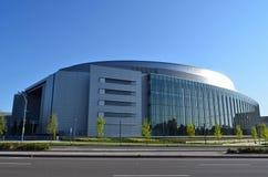 De Arena van Matthew Knight Royalty-vrije Stock Afbeeldingen