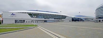 De Arena van Minsk Royalty-vrije Stock Fotografie