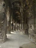 De Arena van Nîmes Royalty-vrije Stock Foto's