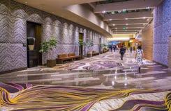 De Aria van Las Vegas Stock Fotografie