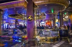De Aria van Las Vegas Stock Foto's