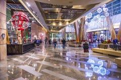 De Aria van Las Vegas Royalty-vrije Stock Afbeelding